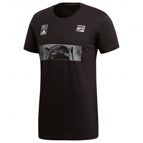 adidas - Black Panther - Funktionsshirt Gr S sc...