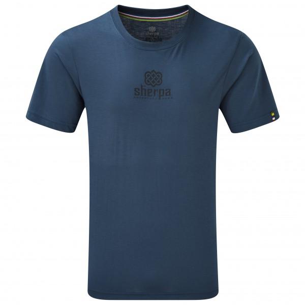 Sherpa - Hero Tee - T-Shirt Gr S samudra