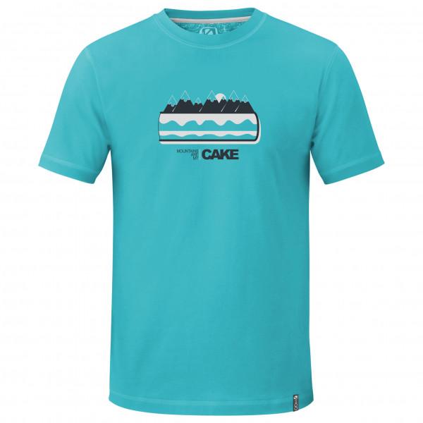 ABK - Cake Tee - T-Shirt