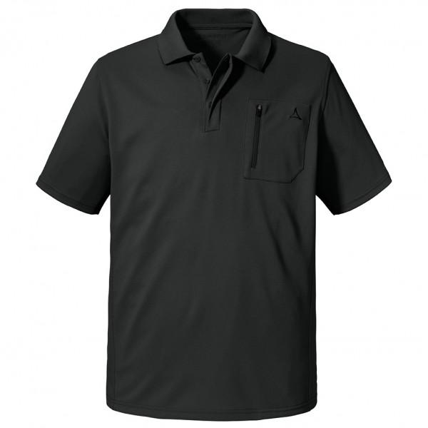 Schffel - Polo Shirt Izmir1 - Polo Shirt Size 48  Black