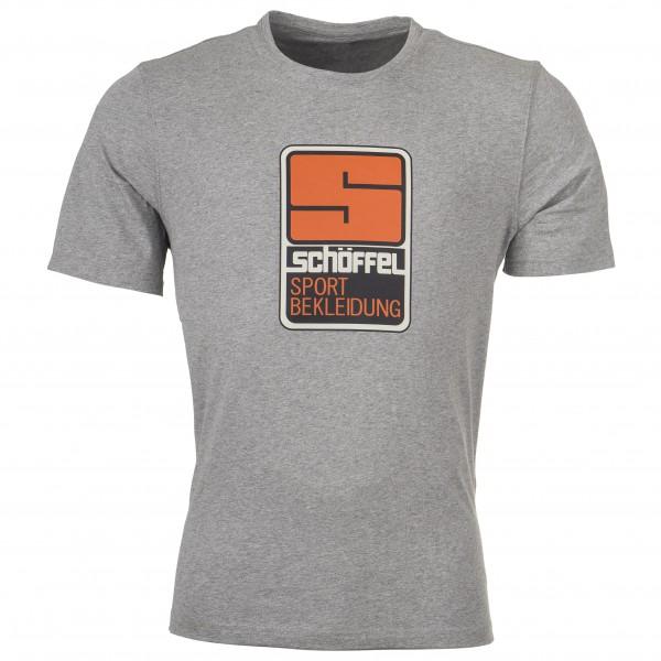 sch ffel t shirt originals kitimat t shirt maat 54 grijs kopen koop online. Black Bedroom Furniture Sets. Home Design Ideas