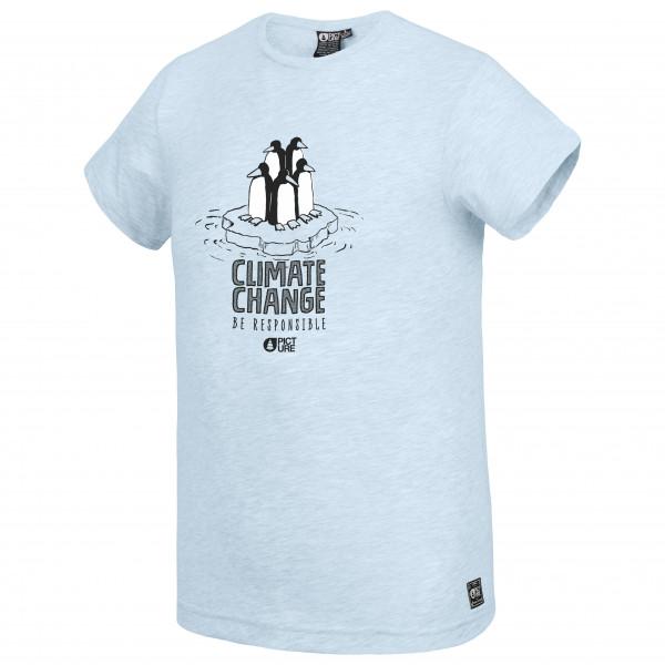 Picture - Timmiaq Tee - T-shirt Size Xxl  Grey