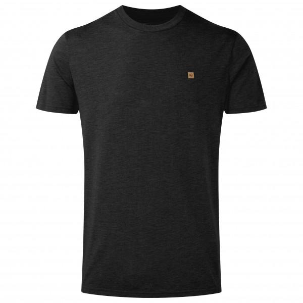 #tentree – Classic T-Shirt – T-Shirt Gr M schwarz#