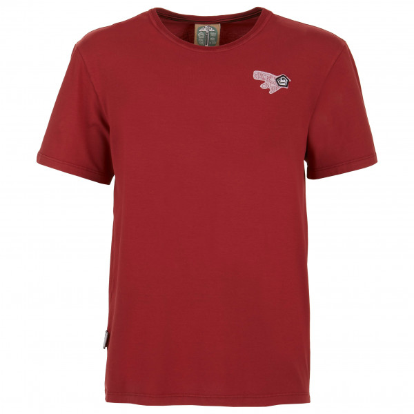 E9 - Onemove1c - T-shirt Size S  Red