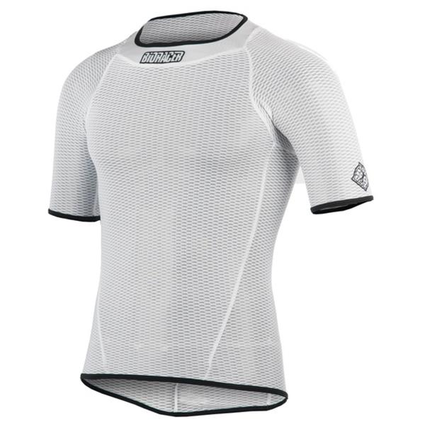 #Bioracer – Underwear Shirt S/S – Funktionsshirt Gr L grau#