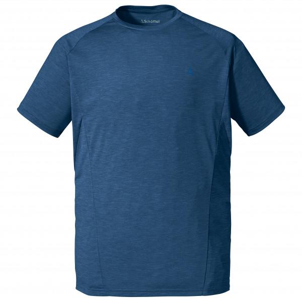 #Schöffel – T Shirt Boise2 – Funktionsshirt Gr 48 blau#