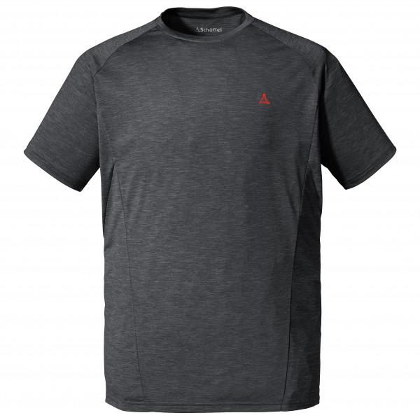 #Schöffel – T Shirt Boise2 – Funktionsshirt Gr 48;50;52;54;56;58 schwarz;blau;türkis#