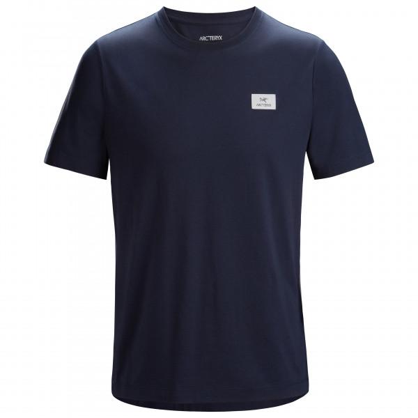 Alprausch - Sunntigs Buur Polo - Polo Shirt Size S  Blue/black