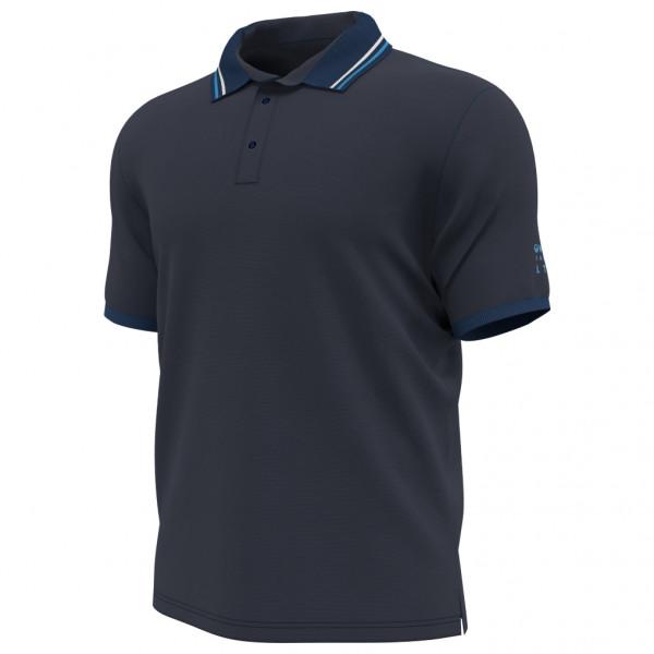 Halti - Mahti Active Dry Pique - Polo Shirt Size Xs  Black