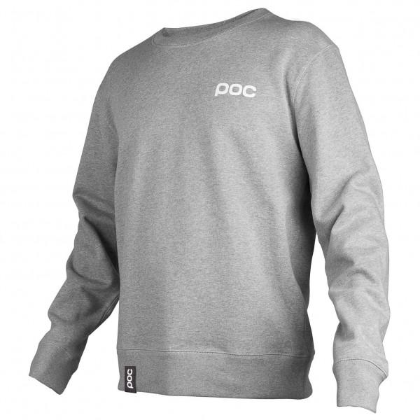 POC - Crew Neck Pullover Gr L grau Sale Angebote Neukieritzsch