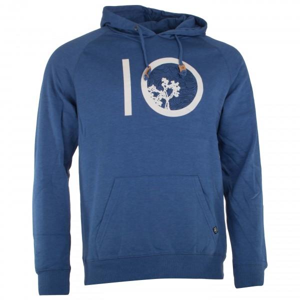tentree - Barrel Hoodie Gr L;M;S;XL grau;blau;schwarz Sale Angebote Neukieritzsch