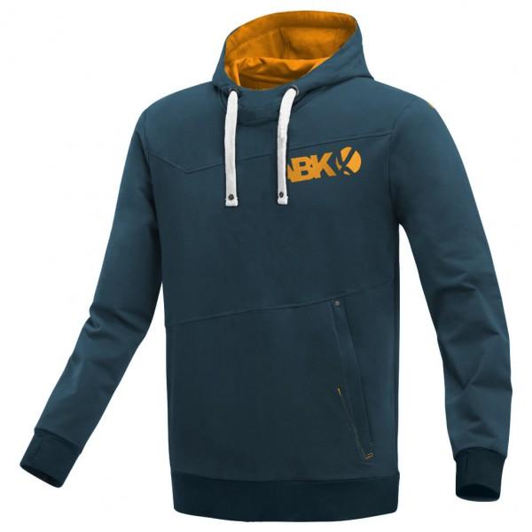 ABK - Butterhood Hoodie - Hoodie Gr S schwarz/blau