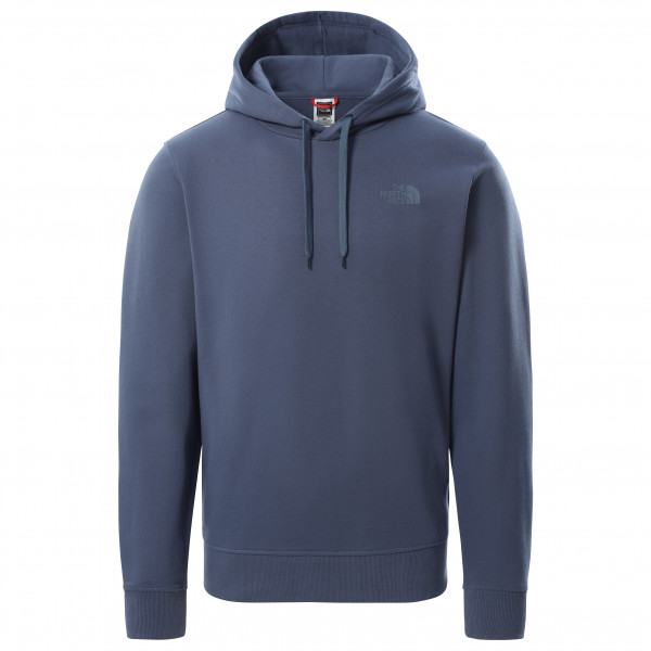 The North Face - Drew Peak Pullover Light - Hoodie Size Xs  Blue