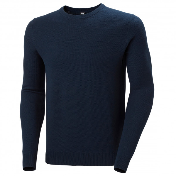 Helly Hansen - Skagen Sweater - Jumper Size L  Black