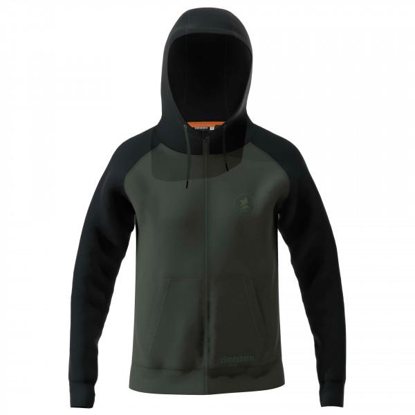 Zimtstern - Riderz Fullzip Sweat Jacket - Hoodie Gr M schwarz M20081-2005-03
