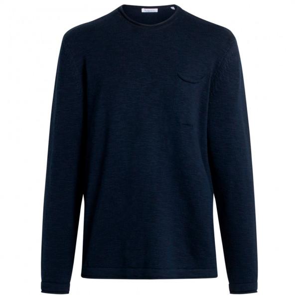 Ortovox - Womens Fleece Space Dyed Jacket - Fleece Jacket Size L  Grey