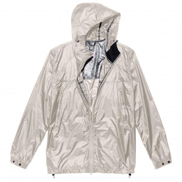 Canada Goose - Sandpoint Jacket - Windjacke Gr L grau/weiß Preisvergleich