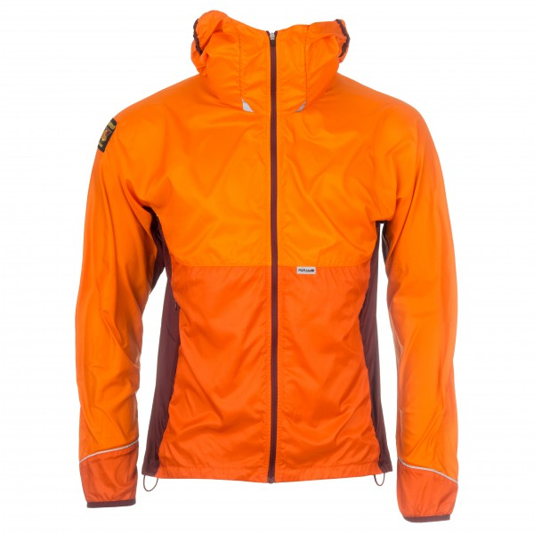 Ostro Coupe Páramo Windproof M Vent Taille Orange Veste AwqOd7