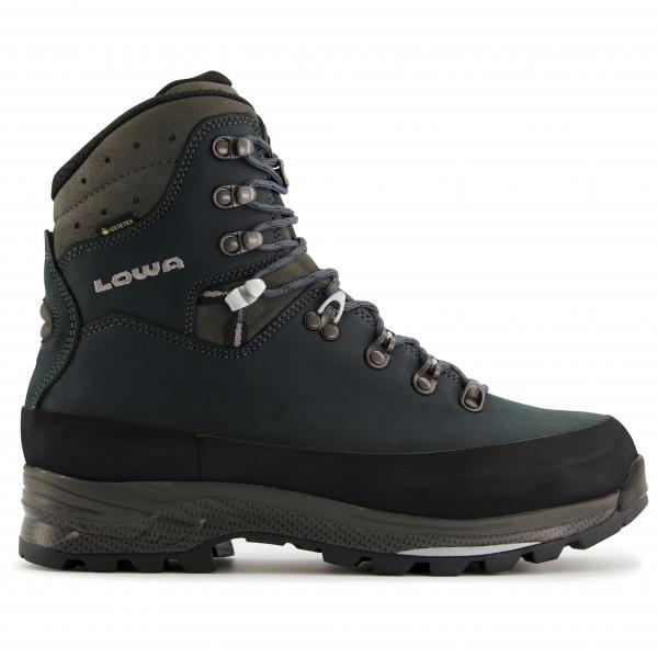 Lowa - Tibet Gtx - Mountaineering Boots Size 6 5 - Slim (s)  Black