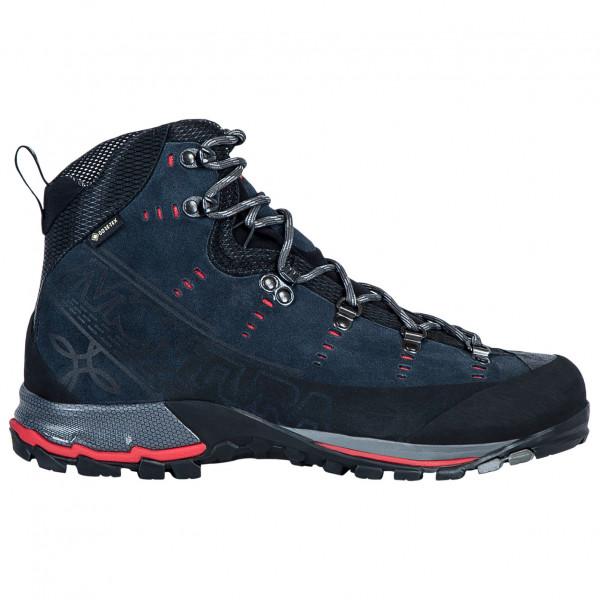 La Sportiva - Crossover 2.0 Gtx - Trail Running Shoes Size 44  Black