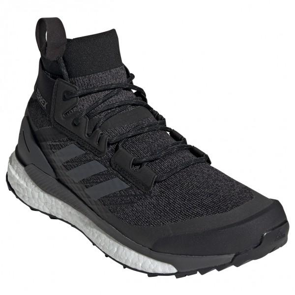 adidas - Terrex Free Hiker - Wanderschuhe Gr 12 schwarz Preisvergleich