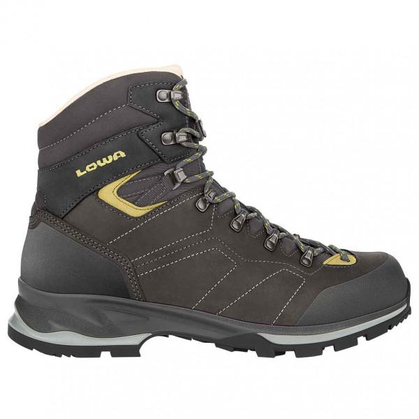 Lowa - Santiago Ll - Walking Boots Size 7  Black
