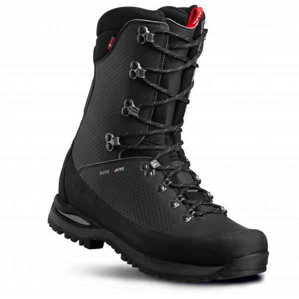 Alfa - Rype Aps Gtx - Walking Boots Size 45  Black