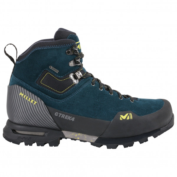Millet - G Trek 4 Goretex M - Walking Boots Size 11 5  Black