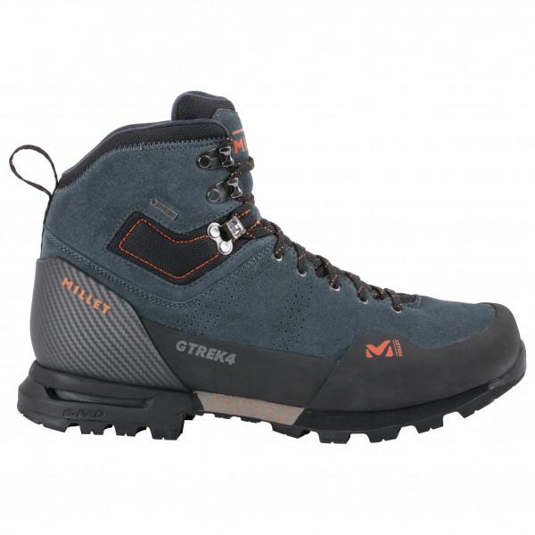 Millet - G Trek 4 Goretex M - Walking Boots Size 8 5  Black
