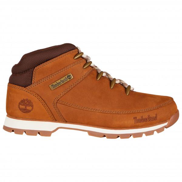 Timberland - Euro Sprint Hiker - Walking Boots Size 9 5  Brown