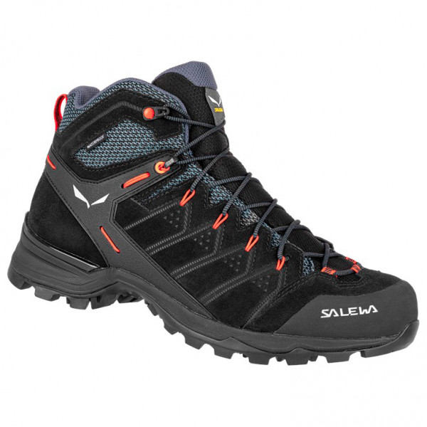 Millet - Elevation Ii Gtx - Mountaineering Boots Size 9 5  Black/red