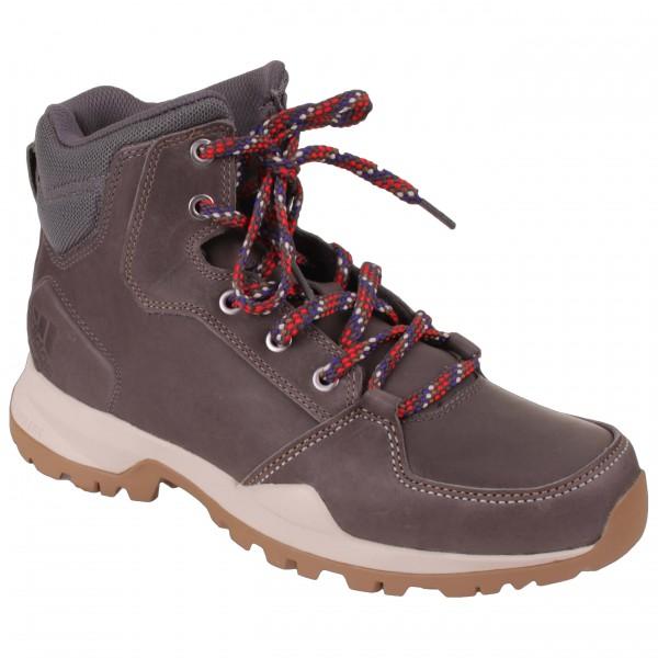 Adidas Rockstack Mid Winterschoenen maat 10, granit-clear brown
