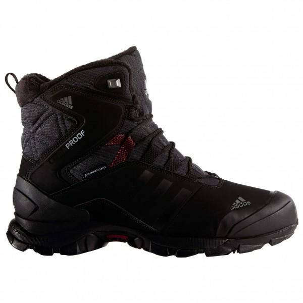 Adidas Ch Winter Hiker Speed Cp Winterschoenen maat 9, black- core energy