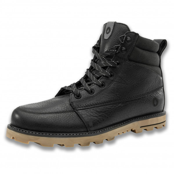 Volcom - Sub Zero Boot - Winter Boots Size 11  Black/grey