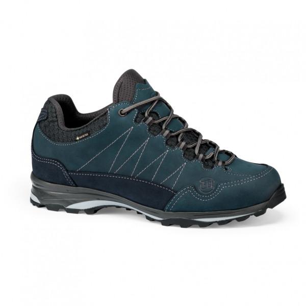 Hanwag - Robin Light Gtx - Multisport Shoes Size 8.5  Black