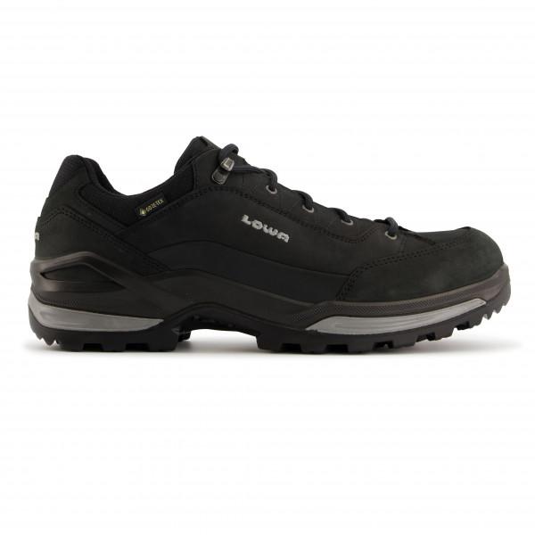 Icebreaker - Hike+ Lite Crew - Walking Socks Size 45-47 - L  Black