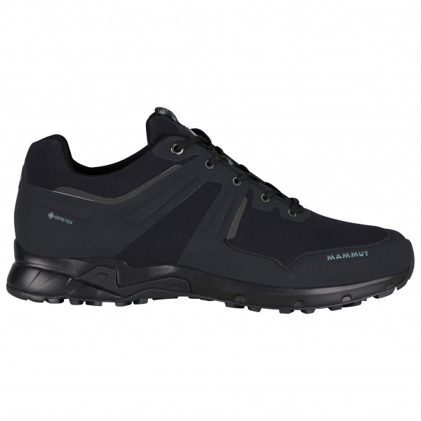 Mammut - Ultimate Pro Low Gtx - Multisport Shoes Size 12 5  Black