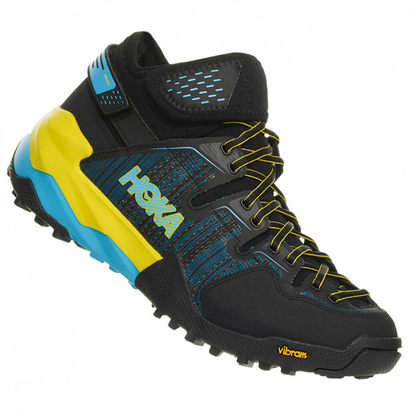 Hoka One One - Sky Arkali - Multisport Shoes Size 12 5  Black