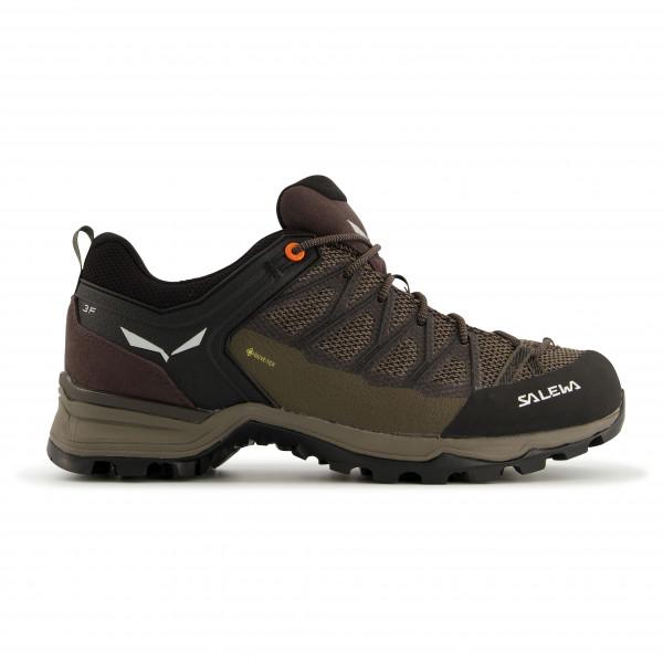 Salewa - Ms Mountain Trainer Lite Gtx - Multisport Shoes Size 12  Black/brown