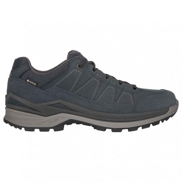 Lowa - Toro Evo Gtx Lo - Multisport Shoes Size 12  Black