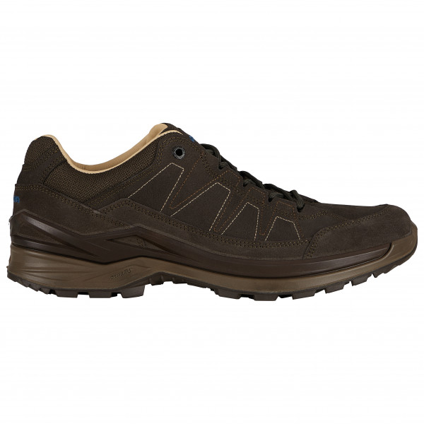Lowa - Toro Evo Ll Lo - Multisport Shoes Size 8  Brown