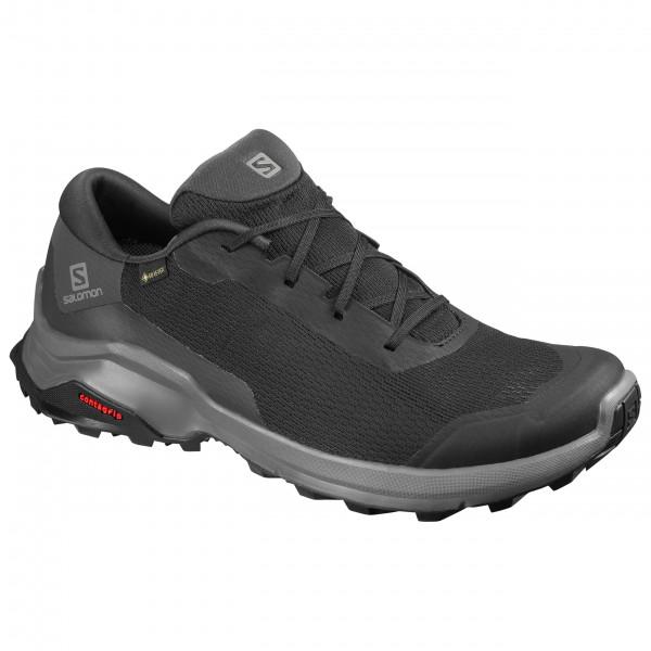 Salomon - X Reveal Gtx - Multisport Shoes Size 7  Black