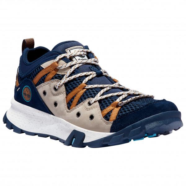 Timberland - Garrison Trail Ac - Multisport Shoes Size 11 5  Black