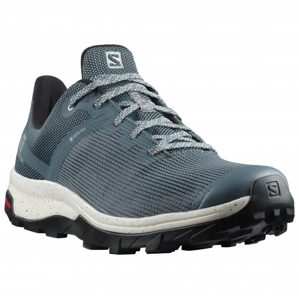 Salomon - Outline Prism Gtx - Multisport Shoes Size 12 5  Grey
