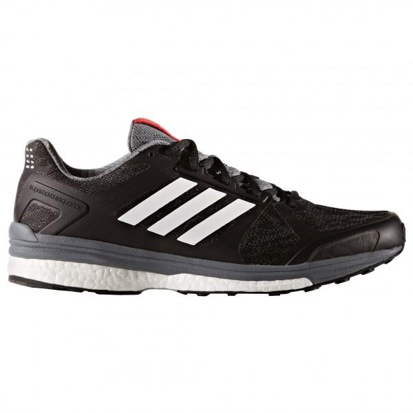 adidas - Supernova Sequence 9 Runningschuhe Gr 7,5 schwarz/grau Sale Angebote Hornow-Wadelsdorf