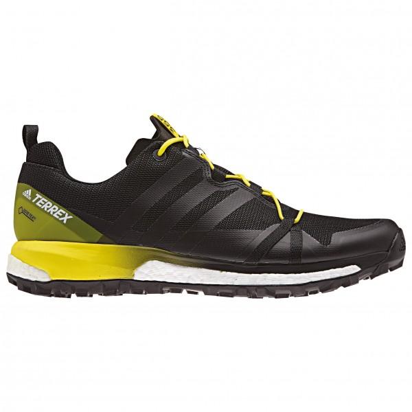 Forst (Lausitz) Angebote adidas - Terrex Agravic GTX Trailrunningschuhe Gr 10 schwarz