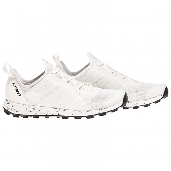 adidas - Terrex Agravic Speed - Trailrunningschuhe Gr 12 weiß/grau Preisvergleich