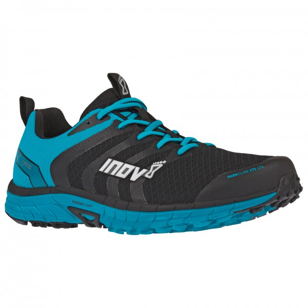 Inov-8 - Parkclaw 275 Gtx - Trail Running Shoes Size 40 5  Black/turquoise