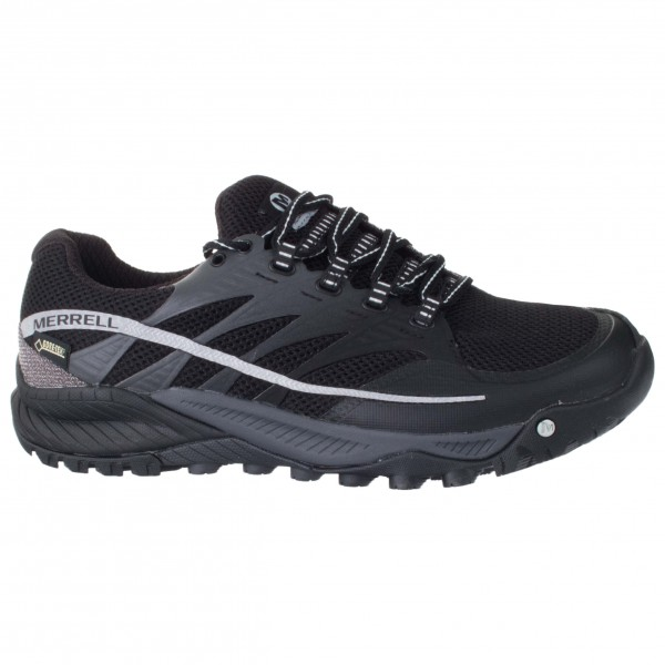 Merrell - All Out Charge Gore-Tex - Trail running   Bear ...