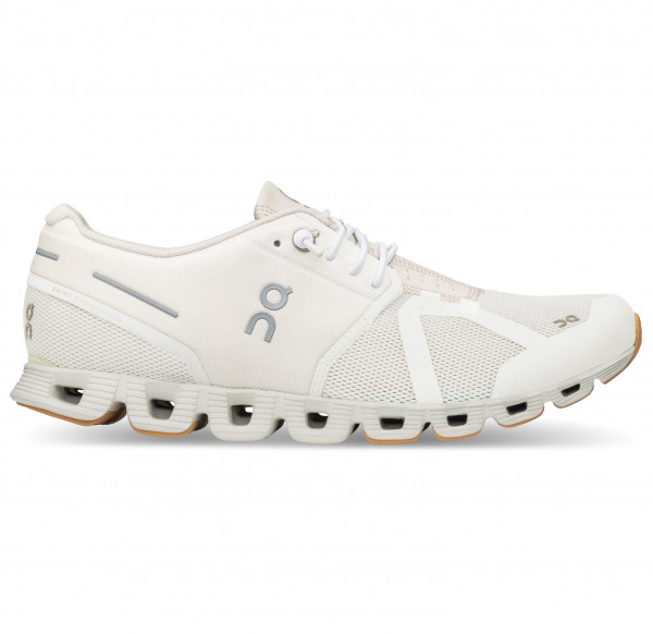 On - Cloud - Running Shoes Size 47  White/grey